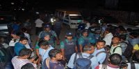 Cafe attack 'trainer' killed in gunfight in Dhaka