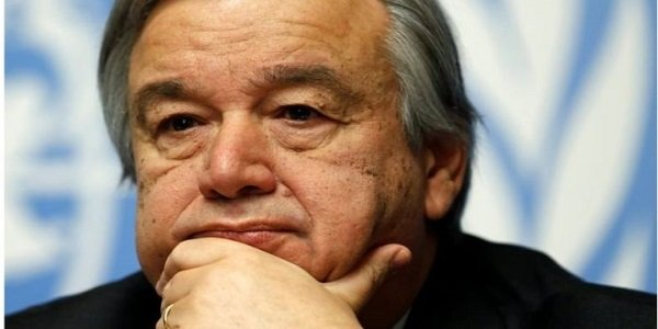 Antonio Guterres set to become new UN chief