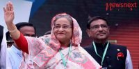 Hasina reelected president of Awami League, Quader general secretary