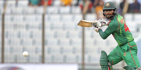 Bangladesh set 278-run target for England in Chittagong