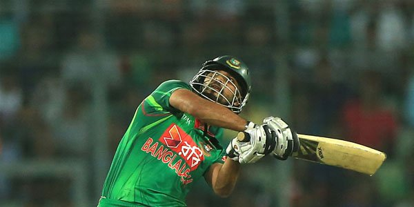 Bangladesh set 239-run target for England