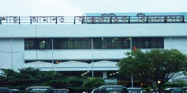 39 people detained at Chittagong airport