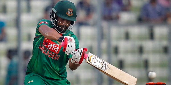 Tamim new ODI captain for Bangladesh