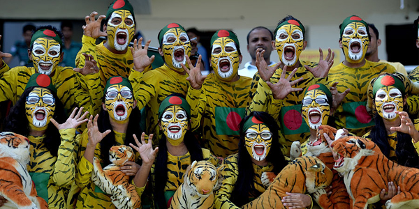 Bangladesh must  check hosts' security steps before sending cricketers abroad