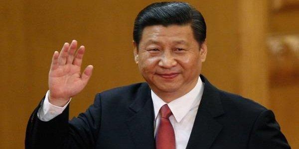 Chinese President ends Bangladesh visit