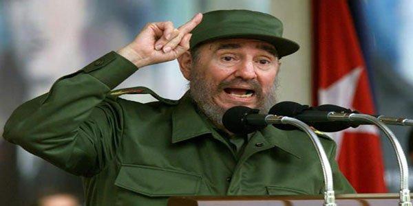Cuban leader dies