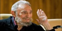 Fidel Castro passes away aged 90