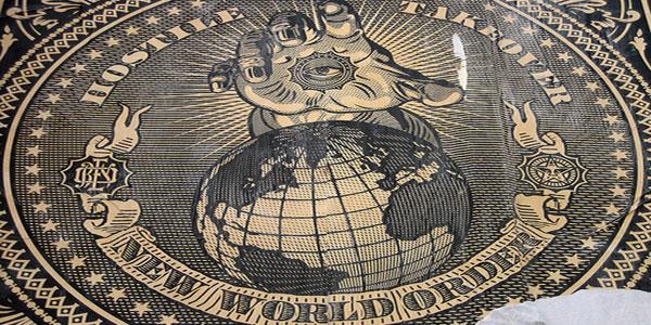 Newer World Order