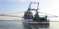 Marine survey vessel commissioned