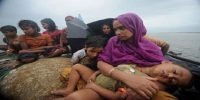 Bangladesh turns more 37 Rohingya Muslim back to Myanmar