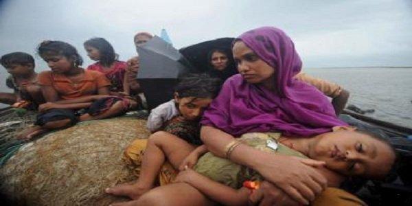 Bangladesh turns more 37 Rohingya Muslim back to Myanmar