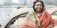 Ivy AL mayoral candidate in Narayanganj