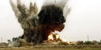Deadly air strikes kill at least 60 in Iraq