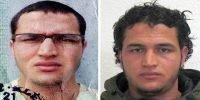 Berlin attack suspect killed in gunshot in Milan