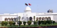 President initiates dialogue for formation of election commission