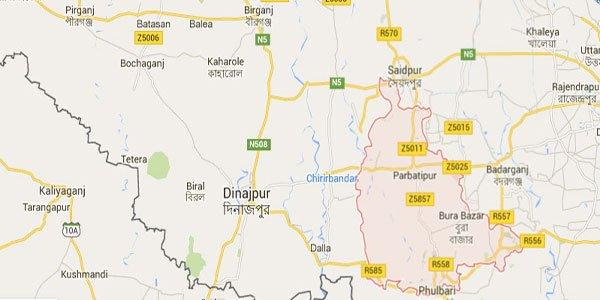 Bangladesh missionary school guard stabbed to death