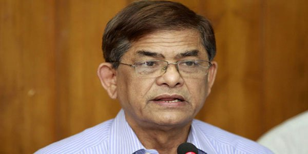 BNP partly successful, says Fakhrul
