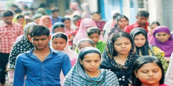 Factories reopen in Ashulia