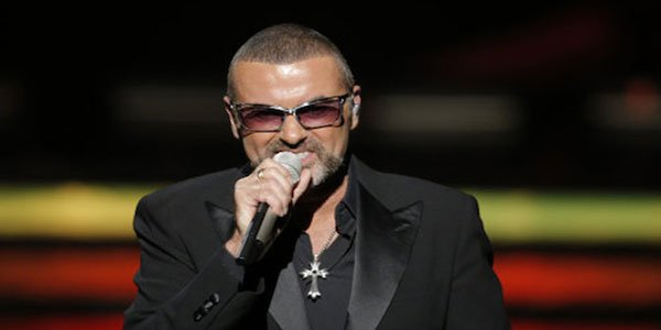 Pop superstar George Michael dies