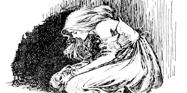 gypsy-fairytale