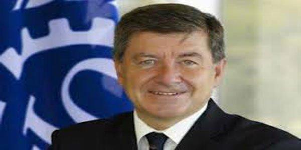 ILO chief to visit Bangladesh