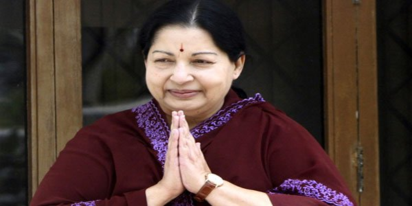India politician Jayalalitha dies at 68