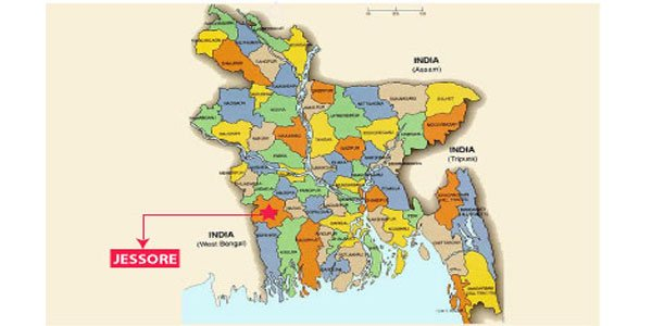 China man murdered in Jessore