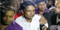Bangladesh's ruling party MP shot dead