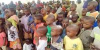 UNICEF warns 80,000 children to die in Nigeria