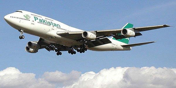 40 feared dead in Pakistan air crash