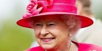 British Queen too ill to attend church services