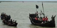Bangladesh prevents 34 more Rohingya boats
