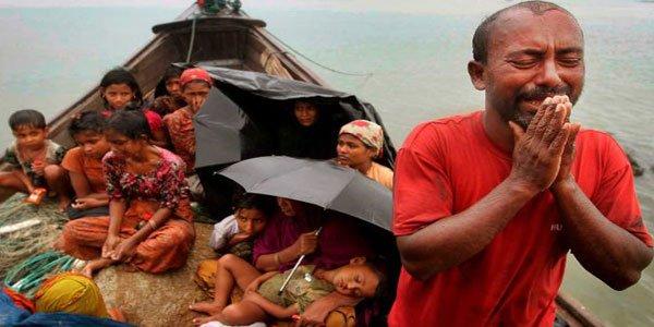 Minister says Dhaka-Naypyidaw talks on Rohingya soon