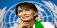 UN urges Suu Kyi to visit crisis-riddled Rakhine