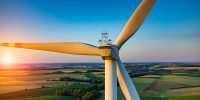 Apple invests in wind turbines in China