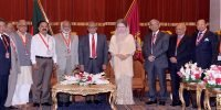 BNP optimist as President initiates dialogue
