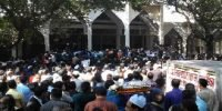 Thousands bid farewell to Shakil