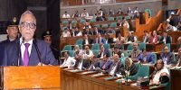 President urges lawmakers to play constructive roles
