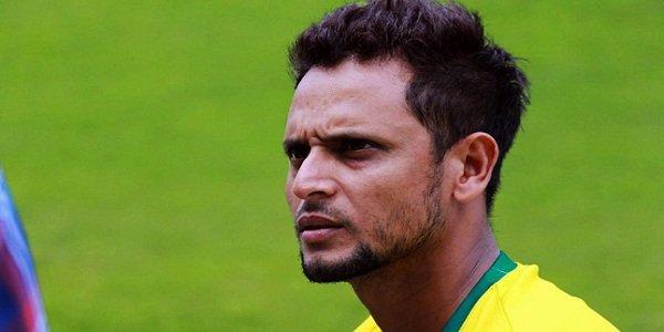 Cricketer Arafat Sunny arrested