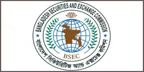 Hasina opens BSEC complex in Dhaka