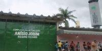 Prison riot kills 60 in Brazil
