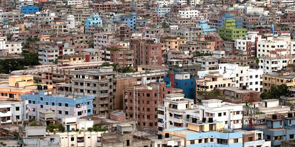 153 buildings in northern part of Dhaka city vulnerable