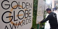 Hollywood gears up for Golden Globe film and TV awards