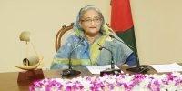 Hasina calls for unity to combat terrorism