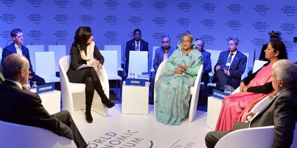 SAARC still alive and effective, says Hasina