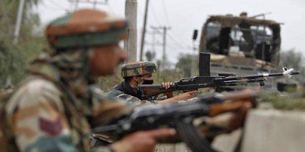 India terrorist attack