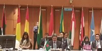 Bangladesh urges Myanmar to bring normalcy in Rakhine state