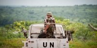 Bangladeshi peacekeeper killed in Central African Republic