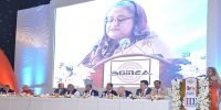 Hasina opens Dhaka Apparel Summit