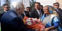 Bangladesh reaffirms support for Palestine